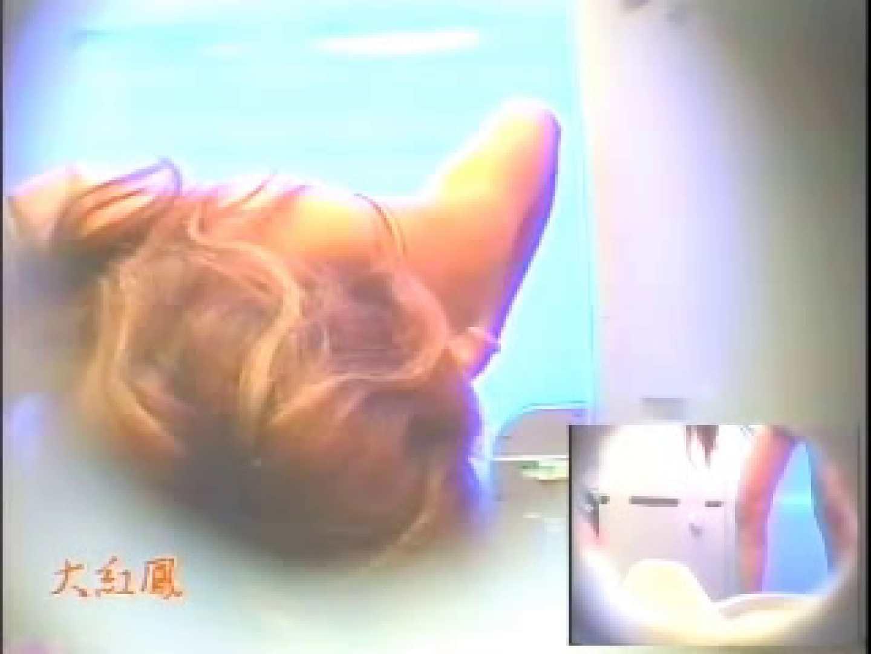 完全保存版!二点盗撮!  海の家和式洗面所DKU-③ 水着 | 股間  99pic 9