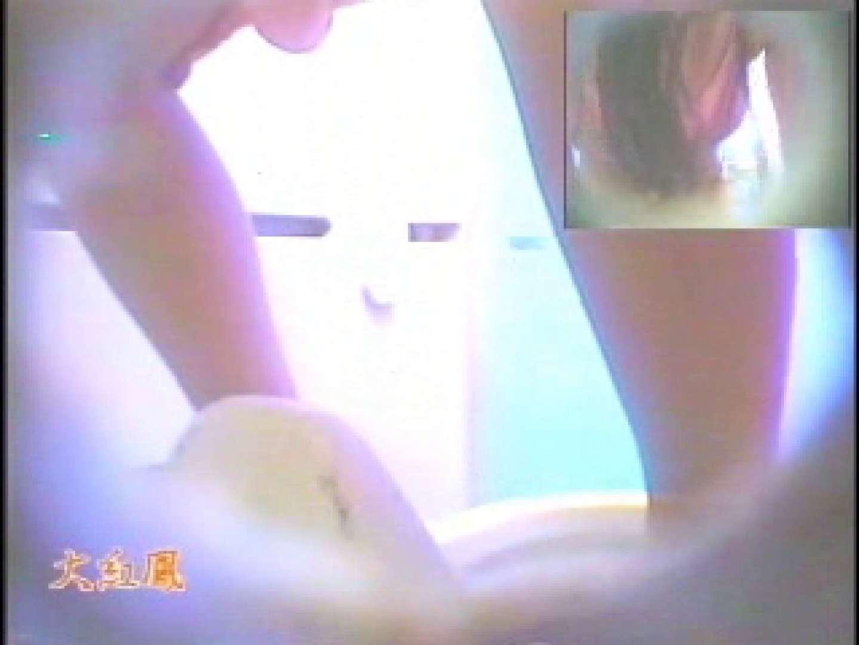 完全保存版!二点盗撮!  海の家和式洗面所DKU-③ 盗撮師作品 オマンコ動画キャプチャ 99pic 26