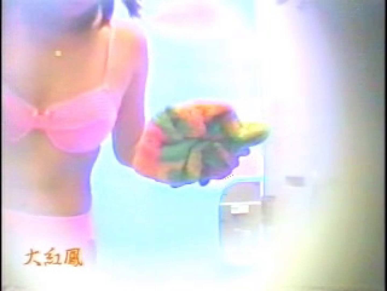 完全保存版!二点盗撮!  海の家和式洗面所DKU-③ 着替え おまんこ動画流出 99pic 29