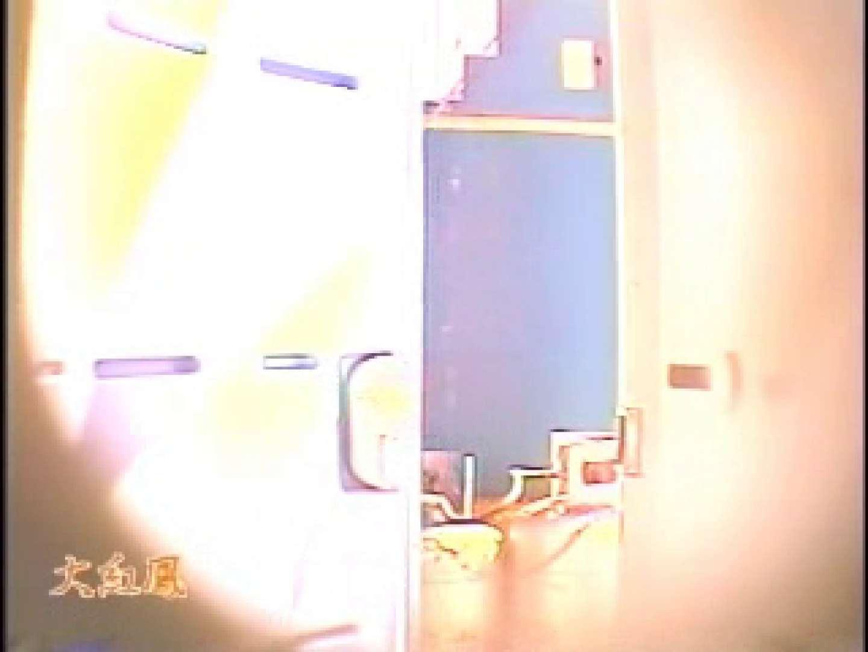 完全保存版!二点盗撮!  海の家和式洗面所DKU-③ 盗撮師作品 オマンコ動画キャプチャ 99pic 90