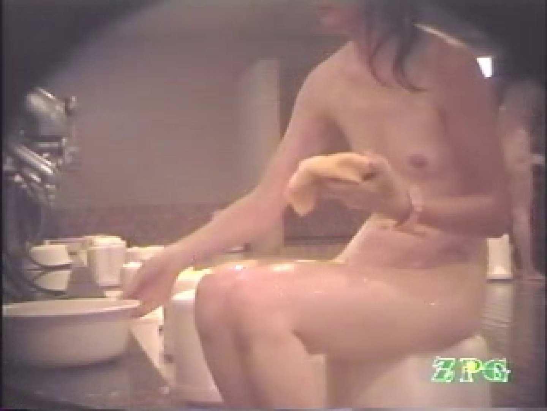 エッチ 熟女|浴場の生嬢JCB-②|ピープフォックス(盗撮狐)