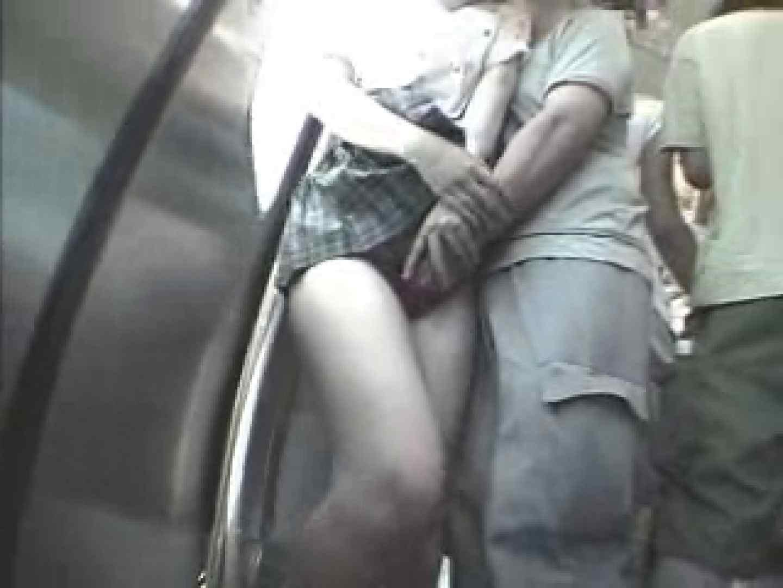 インターネットで知り合ったグループの集団痴漢ビデオVOL.7 美しいOLの裸体 われめAV動画紹介 86pic 42