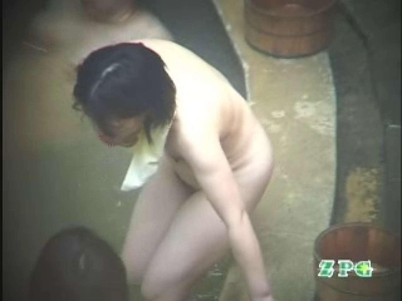 美熟女露天風呂 AJUD-07 巨乳  83pic 24