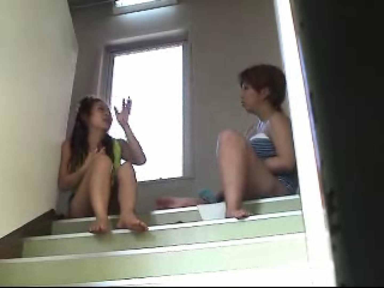 女達の密かな楽しみVol.3 肛門丸見え のぞき動画画像 104pic 93