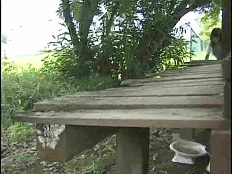 野天洗面所Vol.2 美しいOLの裸体 盗み撮り動画キャプチャ 102pic 77