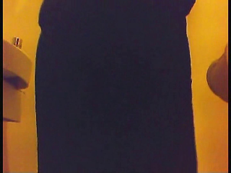 漏洩厳禁!!某王手保険会社のセールスレディーの洋式洗面所!!Vol.1 排泄隠し撮り AV動画キャプチャ 79pic 3
