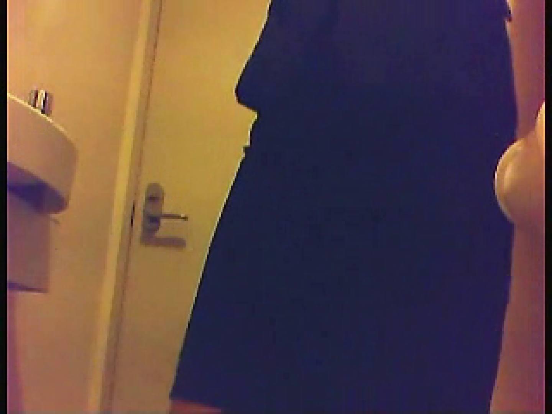 漏洩厳禁!!某王手保険会社のセールスレディーの洋式洗面所!!Vol.1 美しいOLの裸体   盗撮師作品  79pic 5