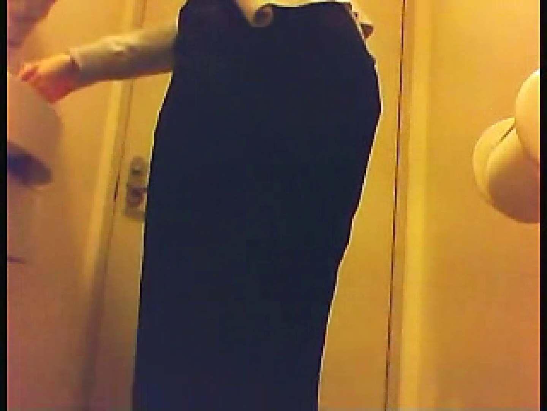 漏洩厳禁!!某王手保険会社のセールスレディーの洋式洗面所!!Vol.1 美しいOLの裸体   盗撮師作品  79pic 21