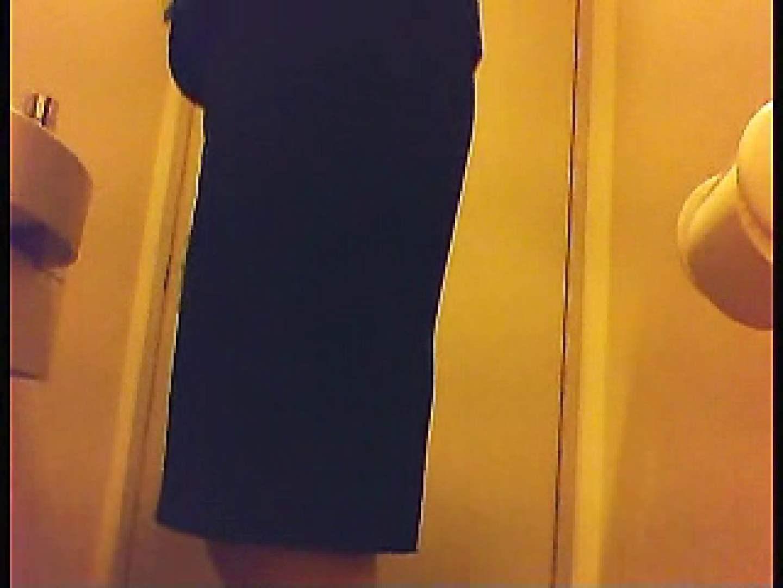 漏洩厳禁!!某王手保険会社のセールスレディーの洋式洗面所!!Vol.2 現役ギャル おめこ無修正画像 71pic 13