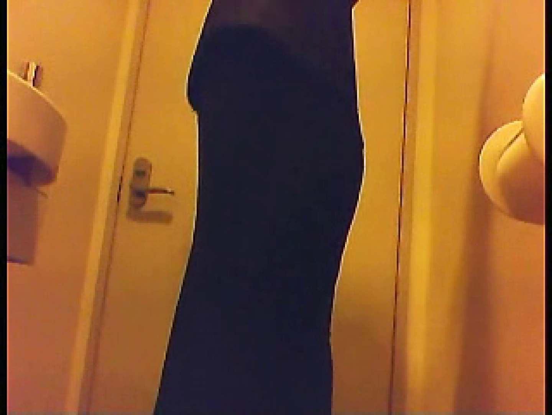 漏洩厳禁!!某王手保険会社のセールスレディーの洋式洗面所!!Vol.2 盗撮師作品 | 洗面所突入  71pic 31