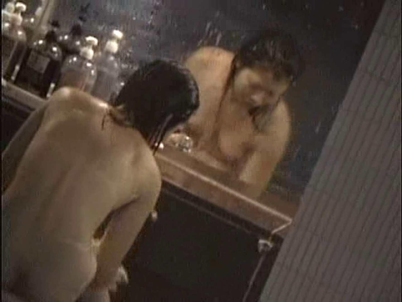 ギャル満開!大浴場潜入覗きVol.6 シャワー ぱこり動画紹介 107pic 84