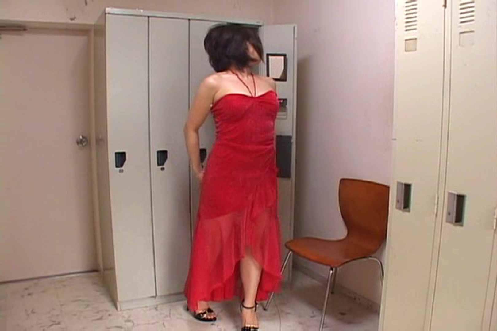 キャバ嬢舞台裏Vol.5 お尻 | 美しいOLの裸体  88pic 21