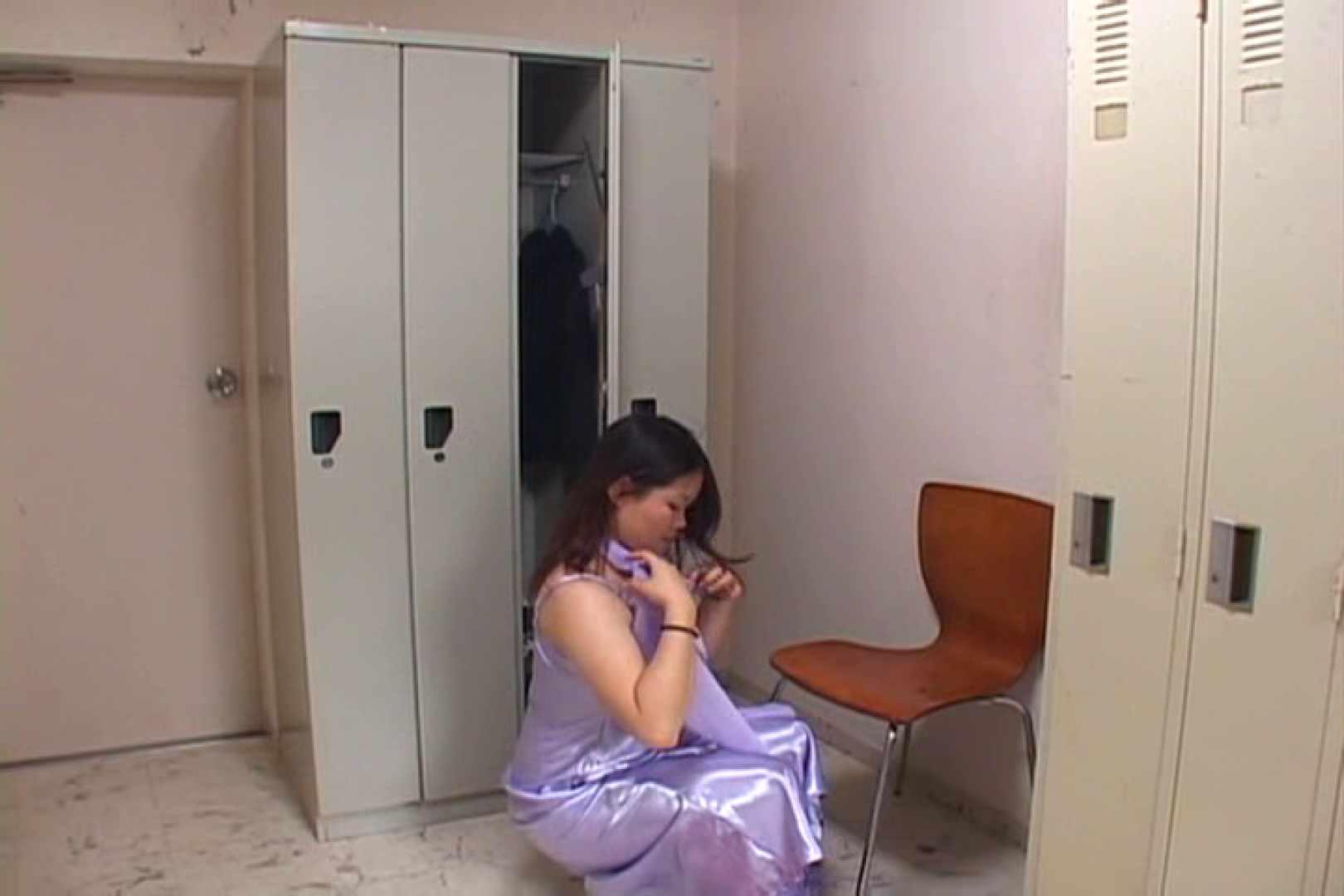 キャバ嬢舞台裏Vol.5 お尻  88pic 60