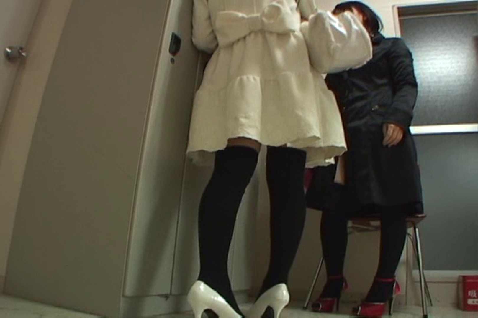 キャバ嬢舞台裏Vol.6 現役ギャル AV無料動画キャプチャ 96pic 6