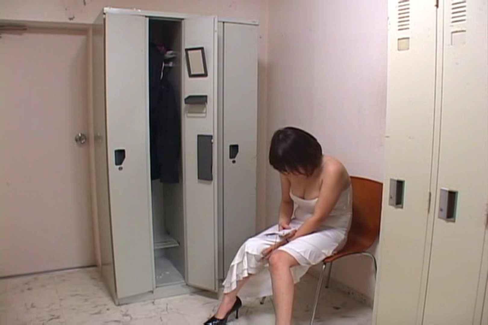 キャバ嬢舞台裏Vol.6 セックス  96pic 8