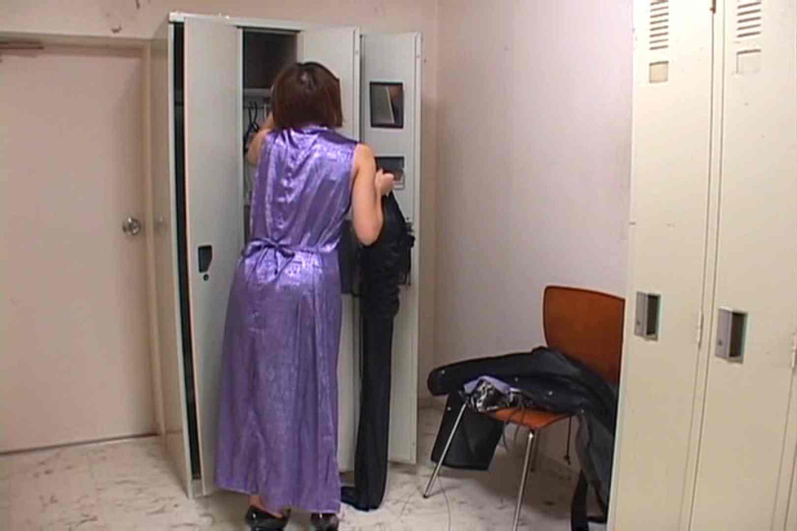 キャバ嬢舞台裏Vol.6 セックス | 美しいOLの裸体  96pic 37