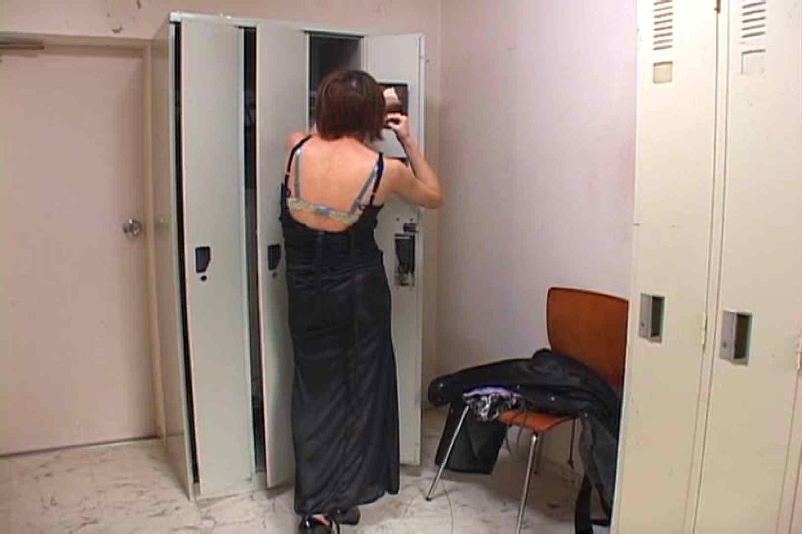 キャバ嬢舞台裏Vol.6 セックス | 美しいOLの裸体  96pic 41