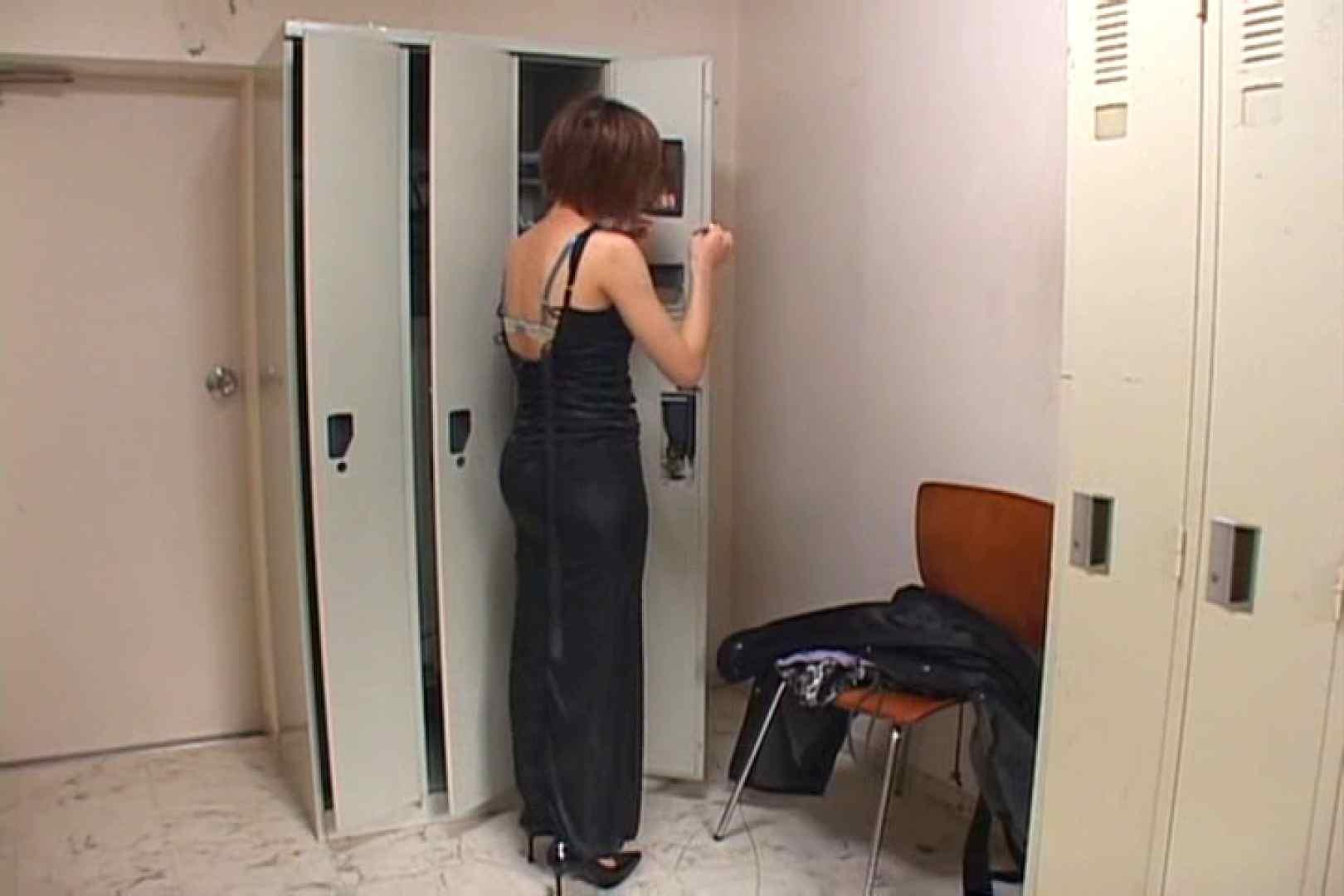 キャバ嬢舞台裏Vol.6 現役ギャル AV無料動画キャプチャ 96pic 42