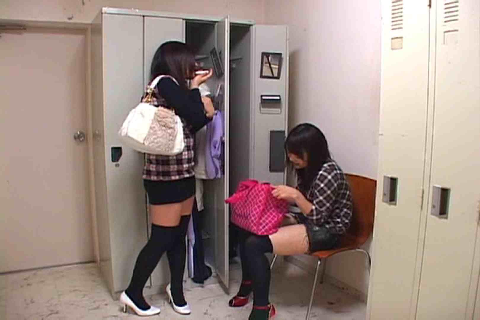 キャバ嬢舞台裏Vol.6 現役ギャル AV無料動画キャプチャ 96pic 86