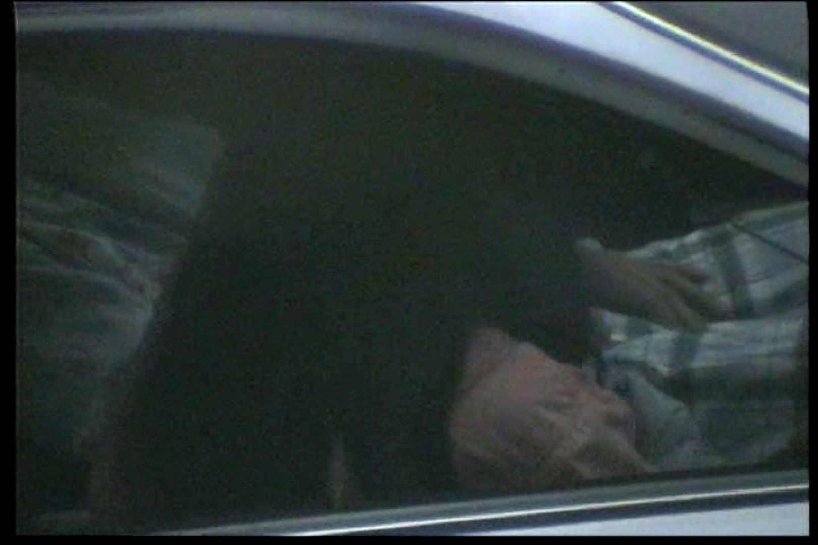 車の中はラブホテル 無修正版  Vol.12 赤外線 ぱこり動画紹介 87pic 6