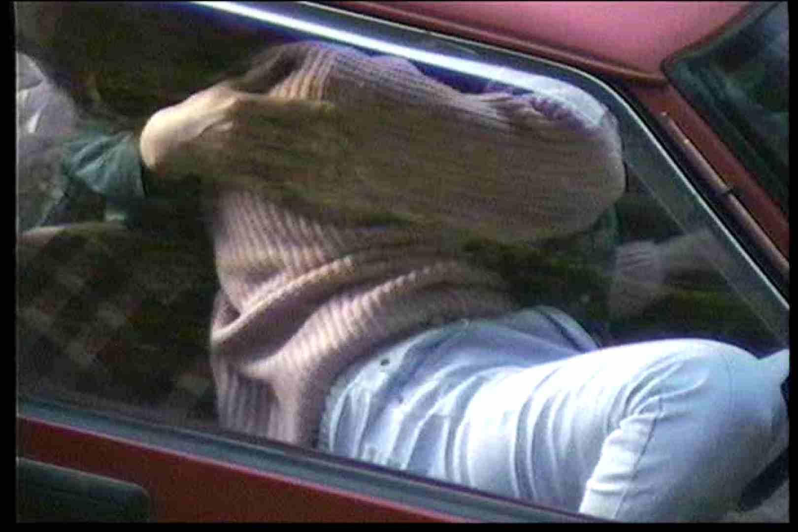 車の中はラブホテル 無修正版  Vol.12 セックス   望遠  87pic 25