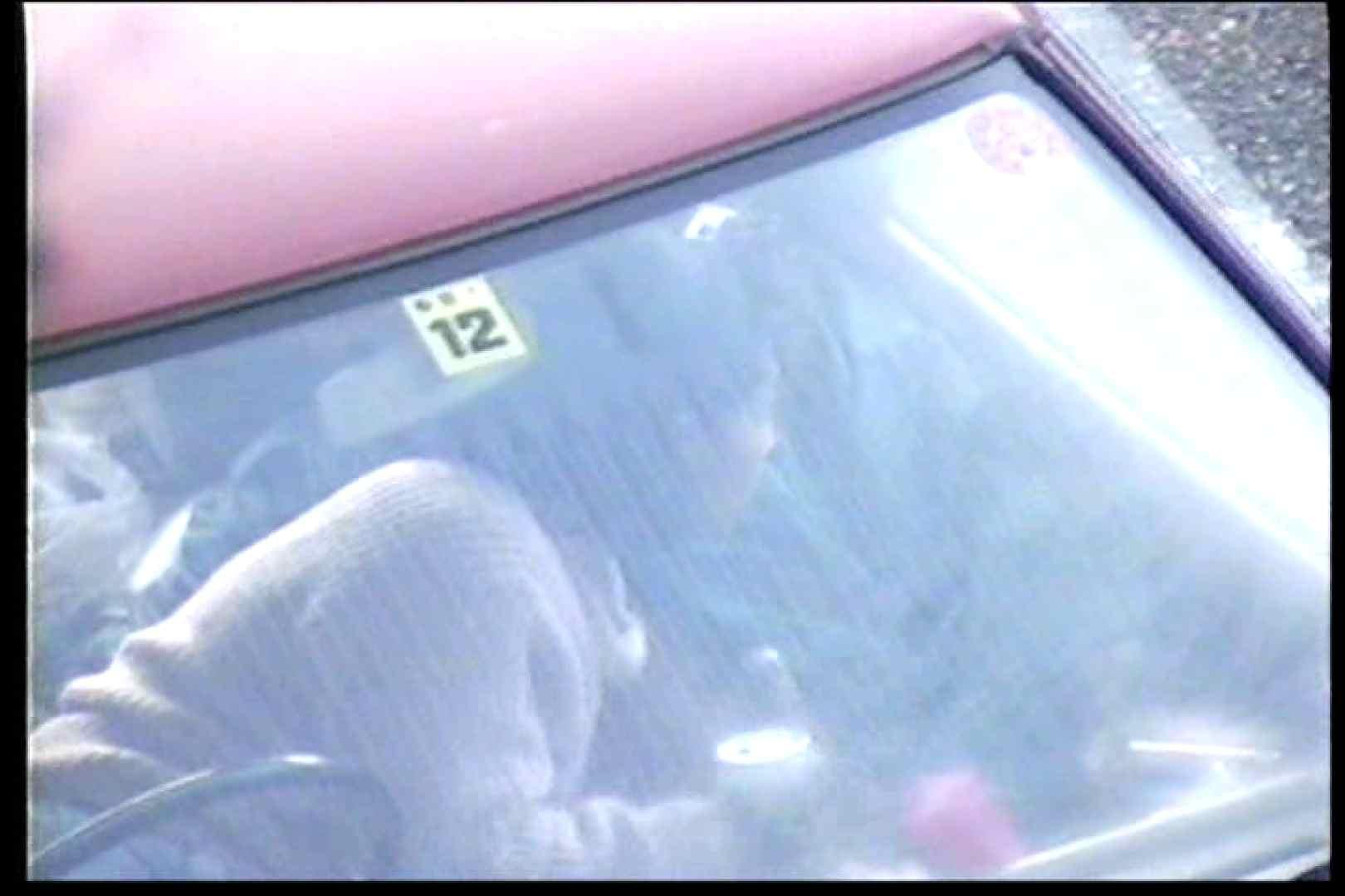 車の中はラブホテル 無修正版  Vol.12 美しいOLの裸体 盗み撮り動画キャプチャ 87pic 26
