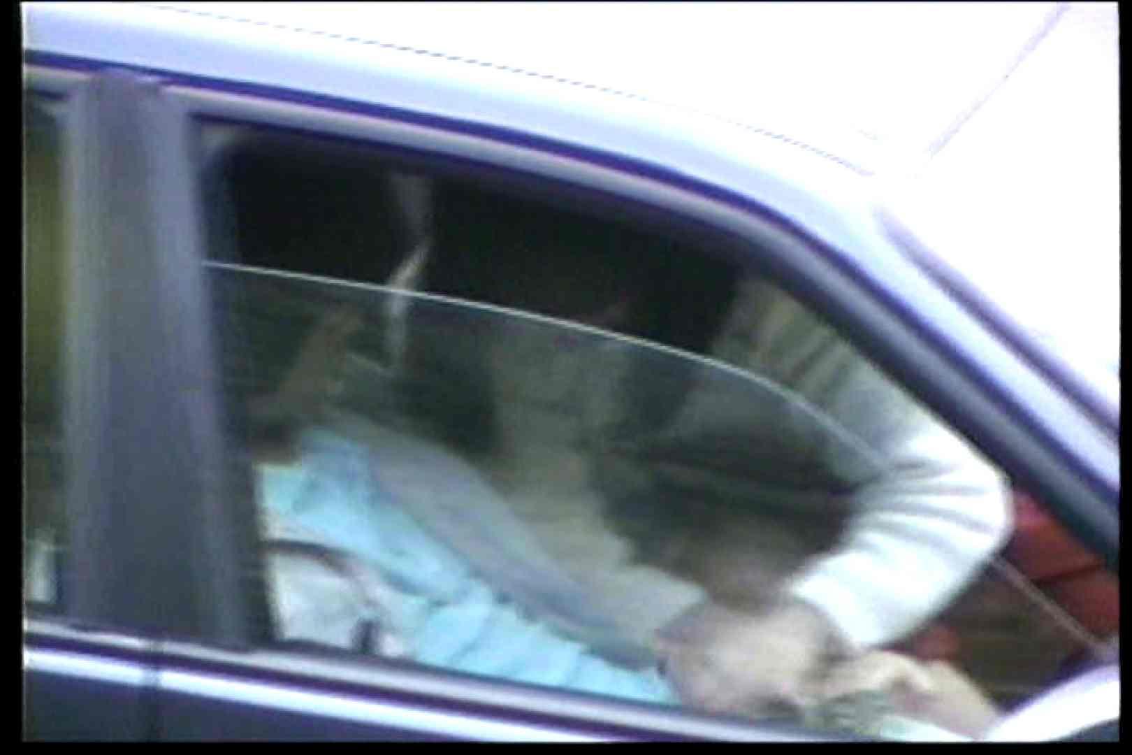 車の中はラブホテル 無修正版  Vol.12 美しいOLの裸体 盗み撮り動画キャプチャ 87pic 34