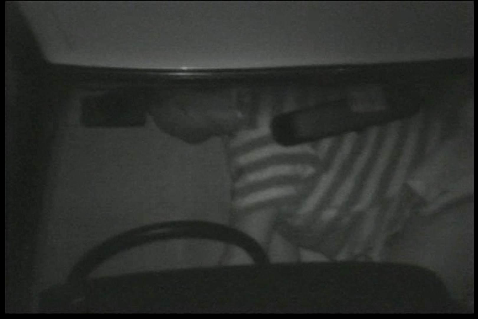 車の中はラブホテル 無修正版  Vol.12 車 AV動画キャプチャ 87pic 60