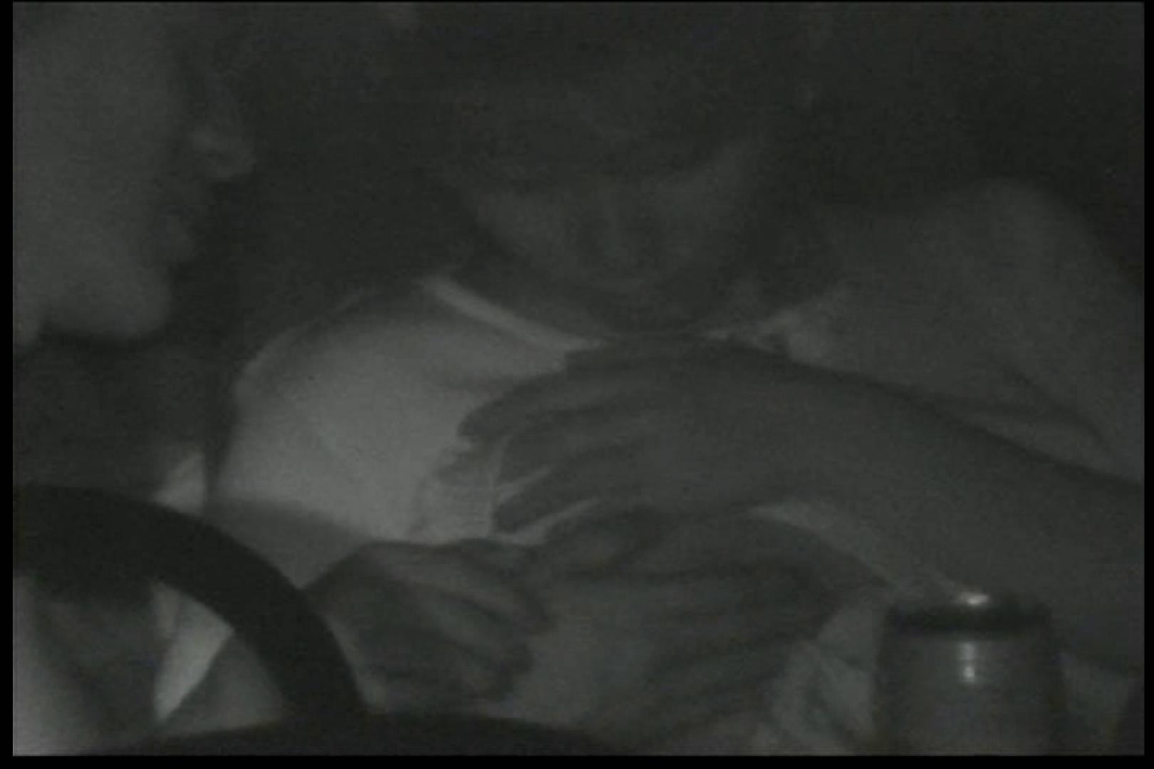 車の中はラブホテル 無修正版  Vol.12 カップル オマンコ動画キャプチャ 87pic 67