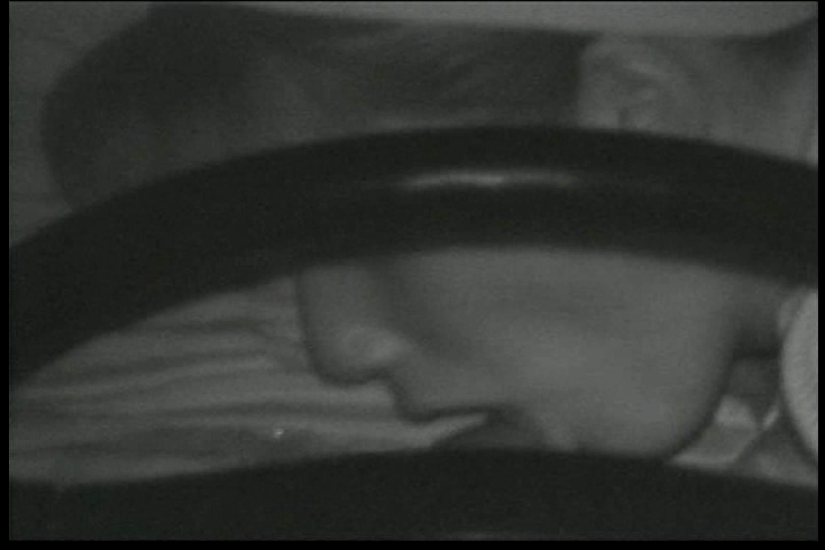 車の中はラブホテル 無修正版  Vol.12 赤外線 ぱこり動画紹介 87pic 70
