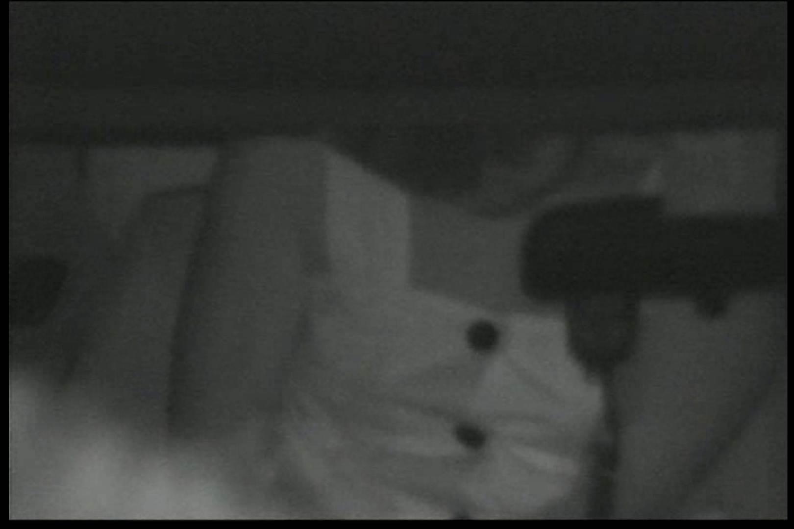 車の中はラブホテル 無修正版  Vol.12 赤外線 ぱこり動画紹介 87pic 78