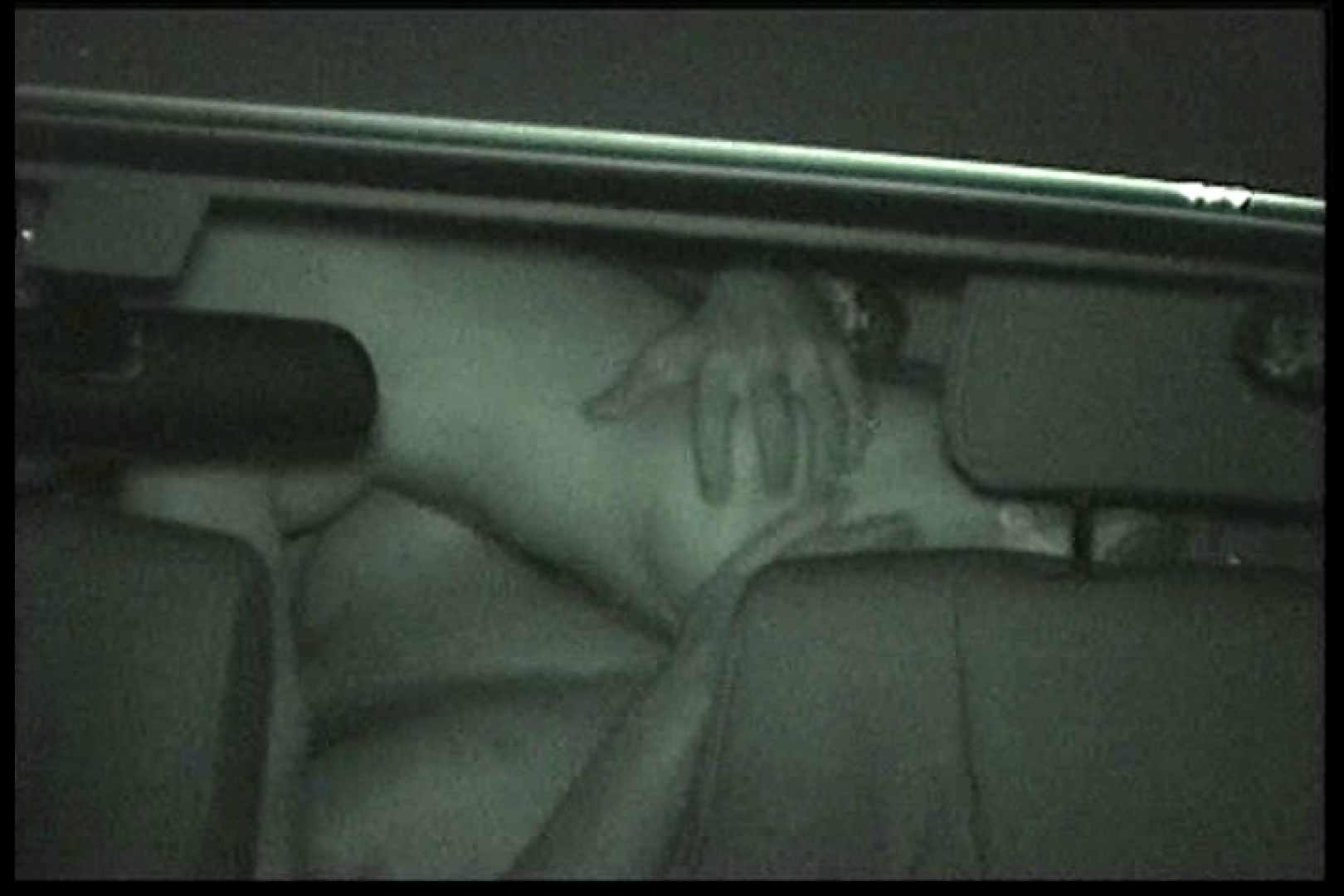 車の中はラブホテル 無修正版  Vol.14 ホテル隠し撮り すけべAV動画紹介 77pic 47