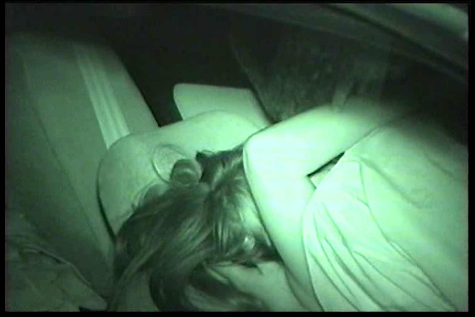 車の中はラブホテル 無修正版  Vol.14 ホテル隠し撮り すけべAV動画紹介 77pic 59