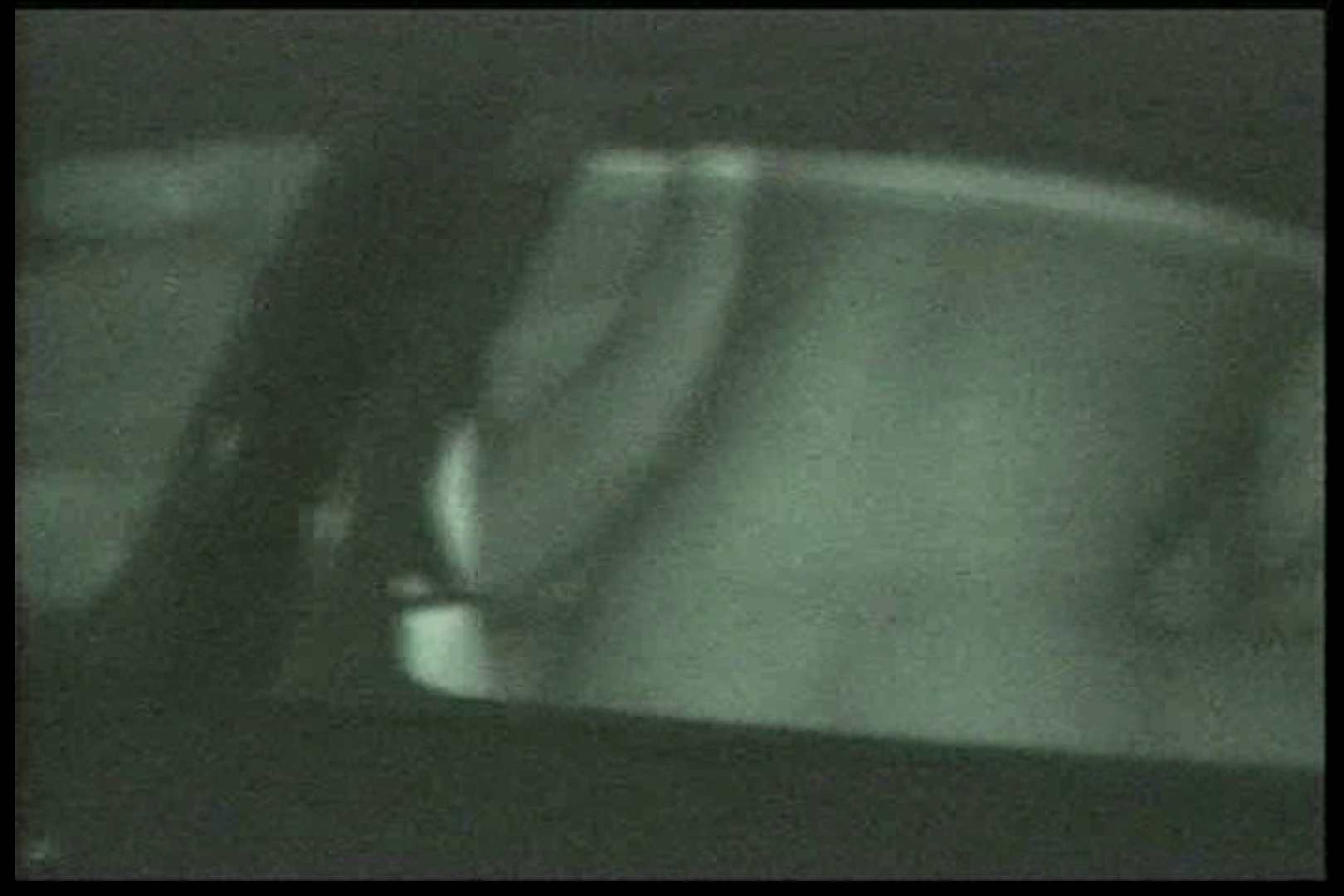 車の中はラブホテル 無修正版  Vol.15 カップル  77pic 21