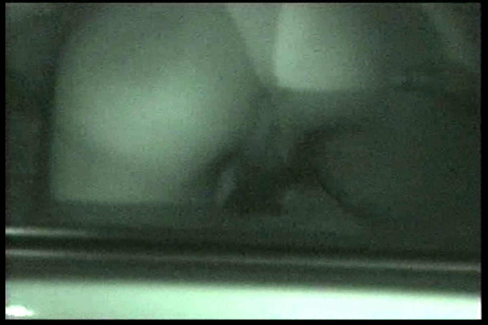 車の中はラブホテル 無修正版  Vol.15 赤外線 性交動画流出 77pic 26