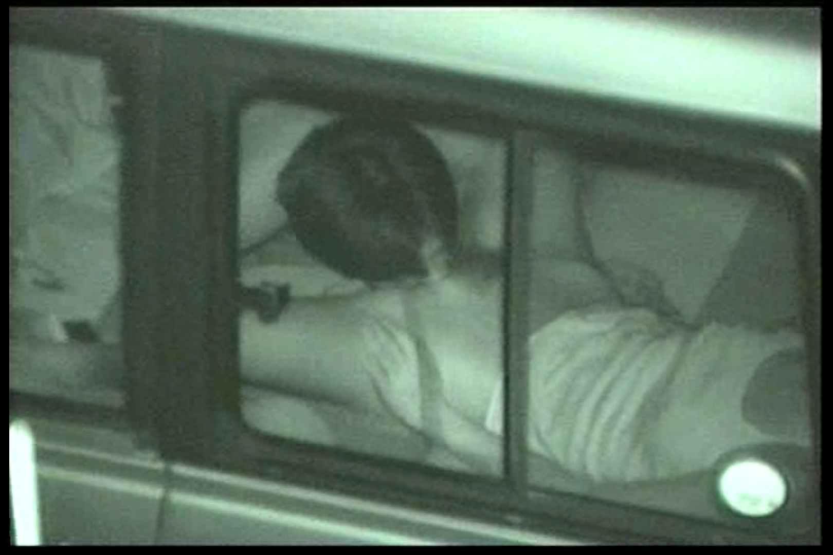 車の中はラブホテル 無修正版  Vol.15 ラブホテル隠し撮り 盗撮動画紹介 77pic 48