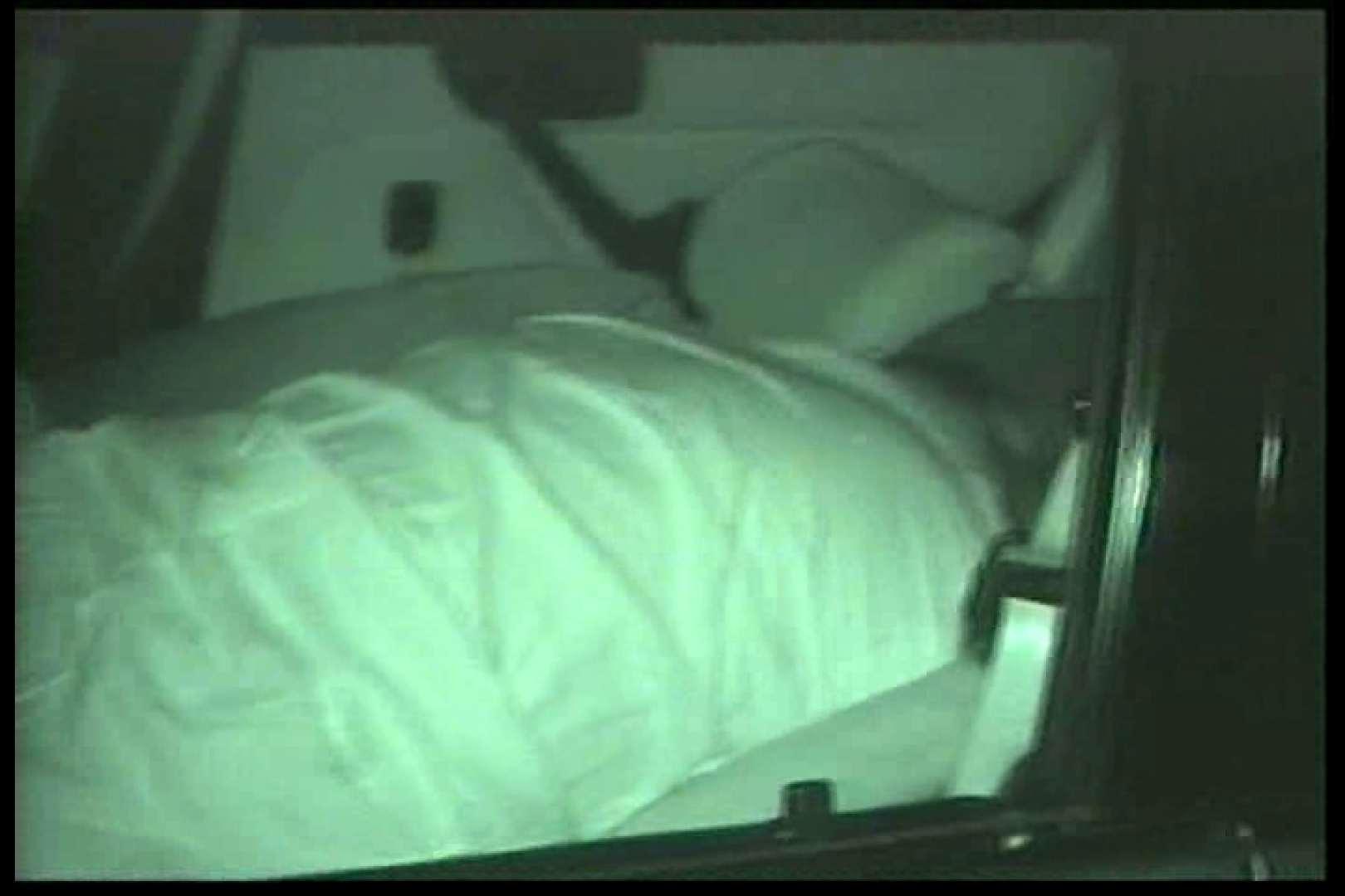 車の中はラブホテル 無修正版  Vol.15 ラブホテル隠し撮り 盗撮動画紹介 77pic 55