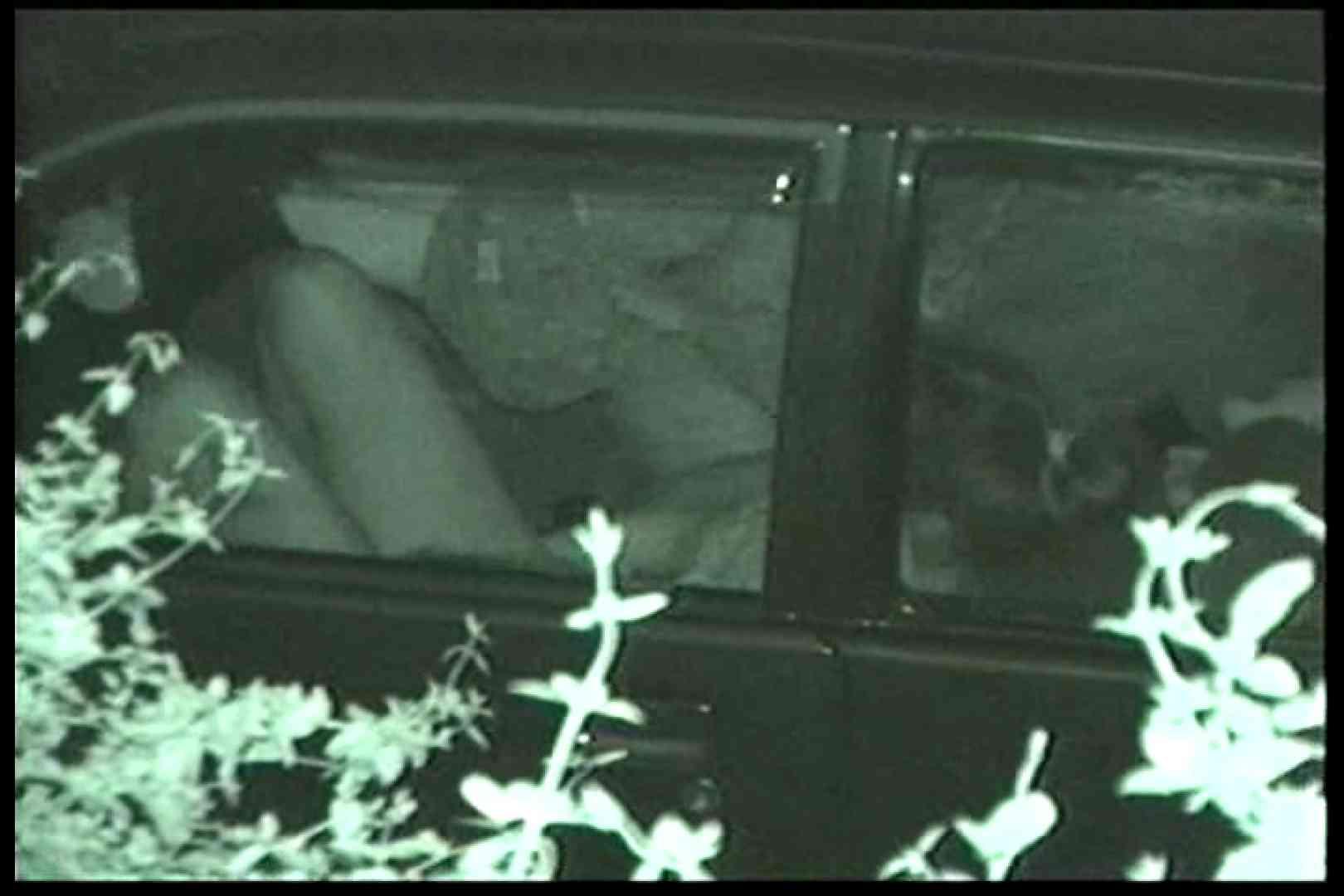 車の中はラブホテル 無修正版  Vol.15 ラブホテル隠し撮り 盗撮動画紹介 77pic 62