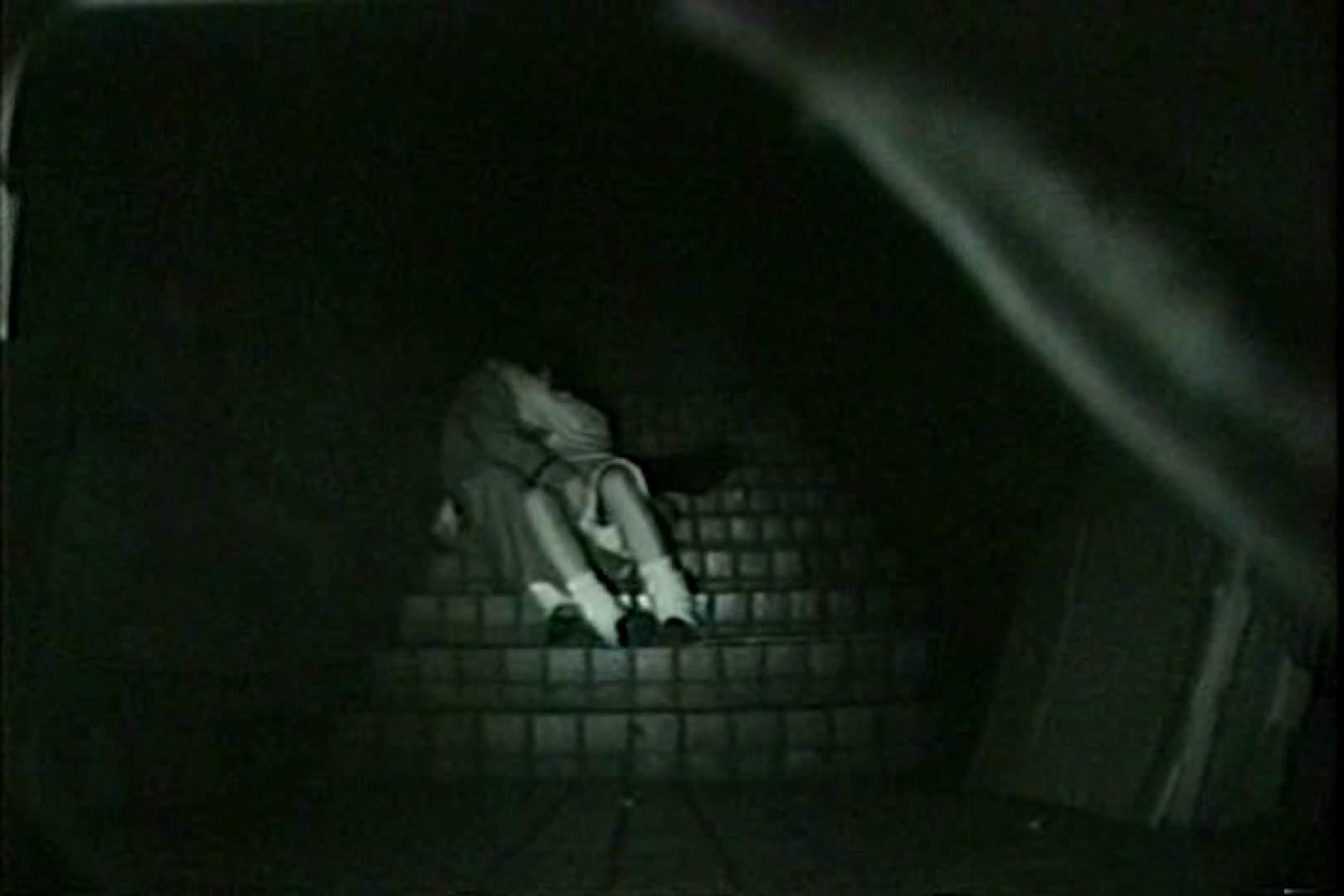 闇の仕掛け人 無修正版 Vol.17 セックス オマンコ動画キャプチャ 102pic 3