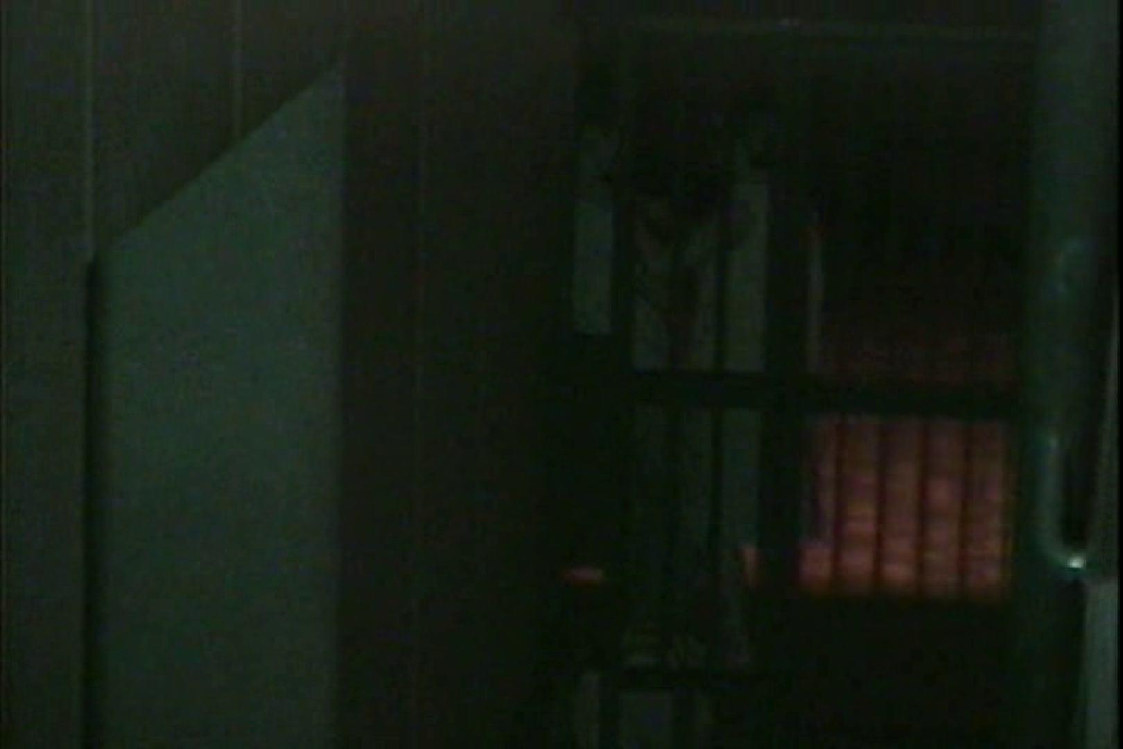 闇の仕掛け人 無修正版 Vol.19 フリーハンド | 制服  106pic 70