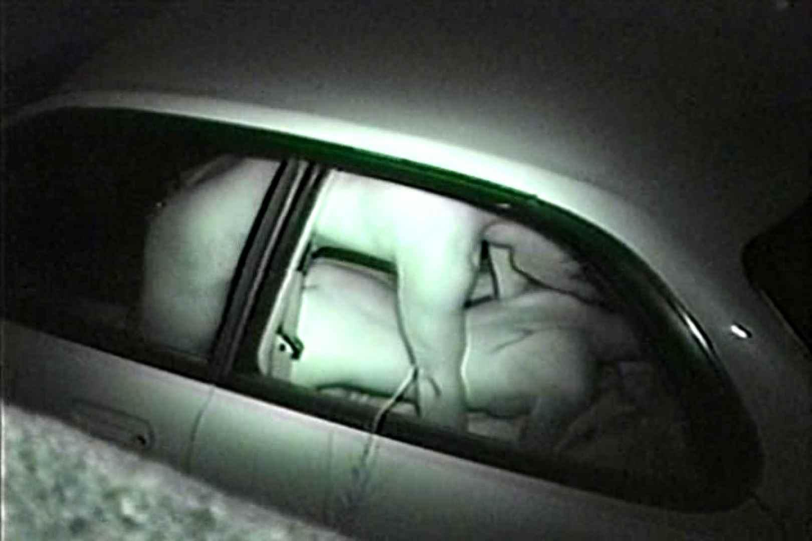 車の中はラブホテル 無修正版  Vol.7 人気シリーズ 覗きおまんこ画像 84pic 6