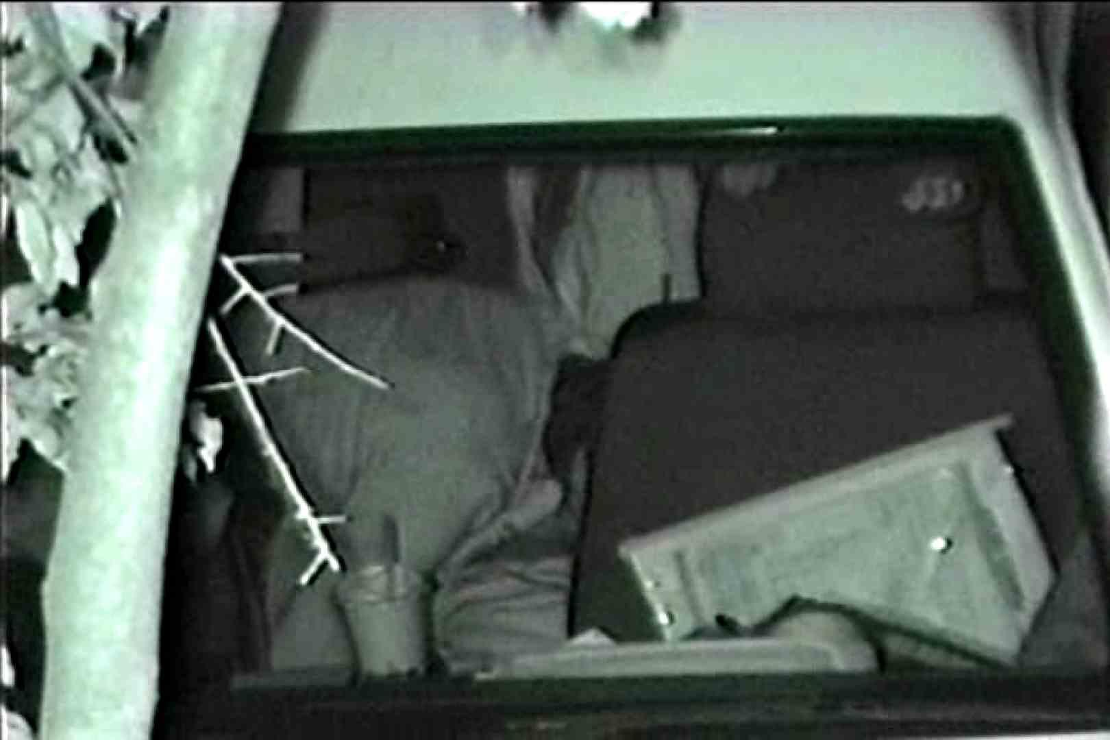 車の中はラブホテル 無修正版  Vol.7 ホテル隠し撮り セックス画像 84pic 13