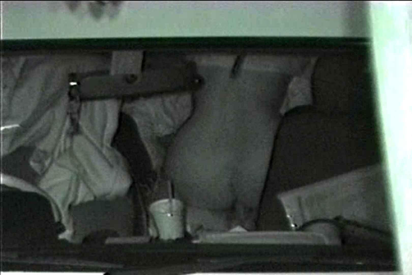 車の中はラブホテル 無修正版  Vol.7 接写 AV無料動画キャプチャ 84pic 18