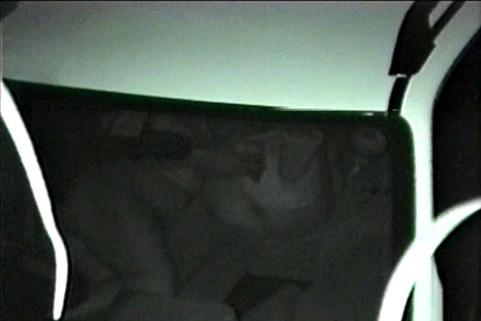 車の中はラブホテル 無修正版  Vol.7 カーセックス   美しいOLの裸体  84pic 41