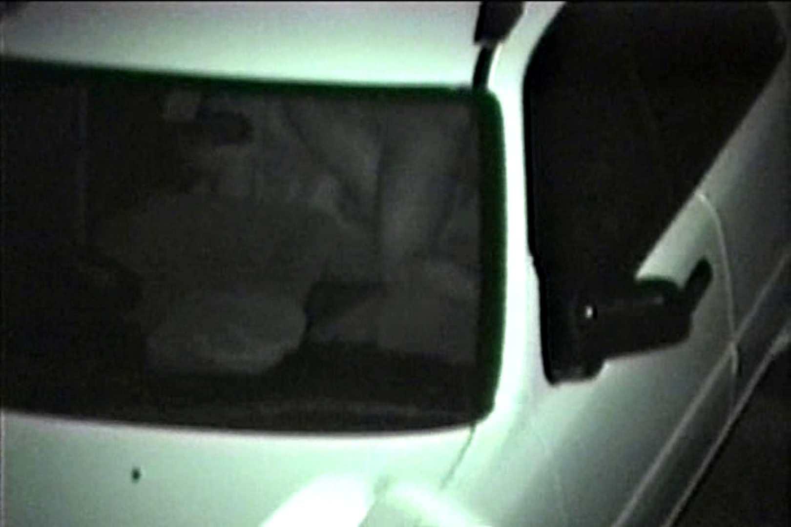 車の中はラブホテル 無修正版  Vol.7 ラブホテル隠し撮り われめAV動画紹介 84pic 47