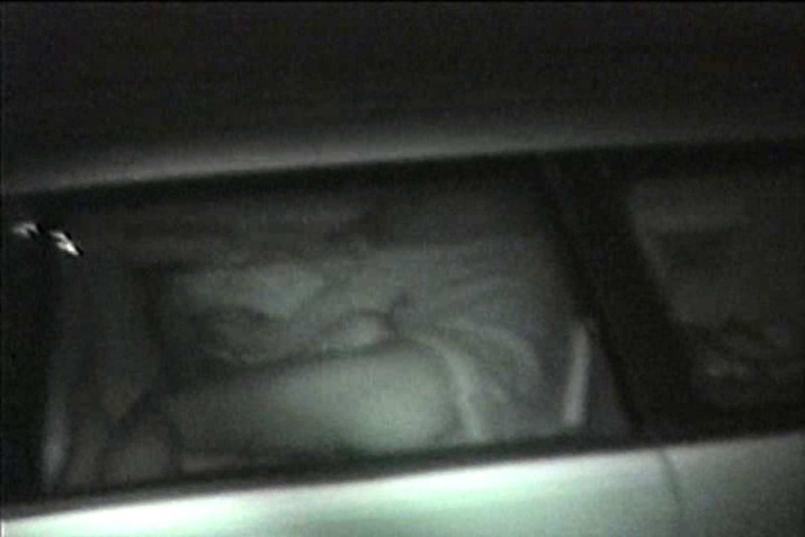 車の中はラブホテル 無修正版  Vol.7 ラブホテル隠し撮り われめAV動画紹介 84pic 55