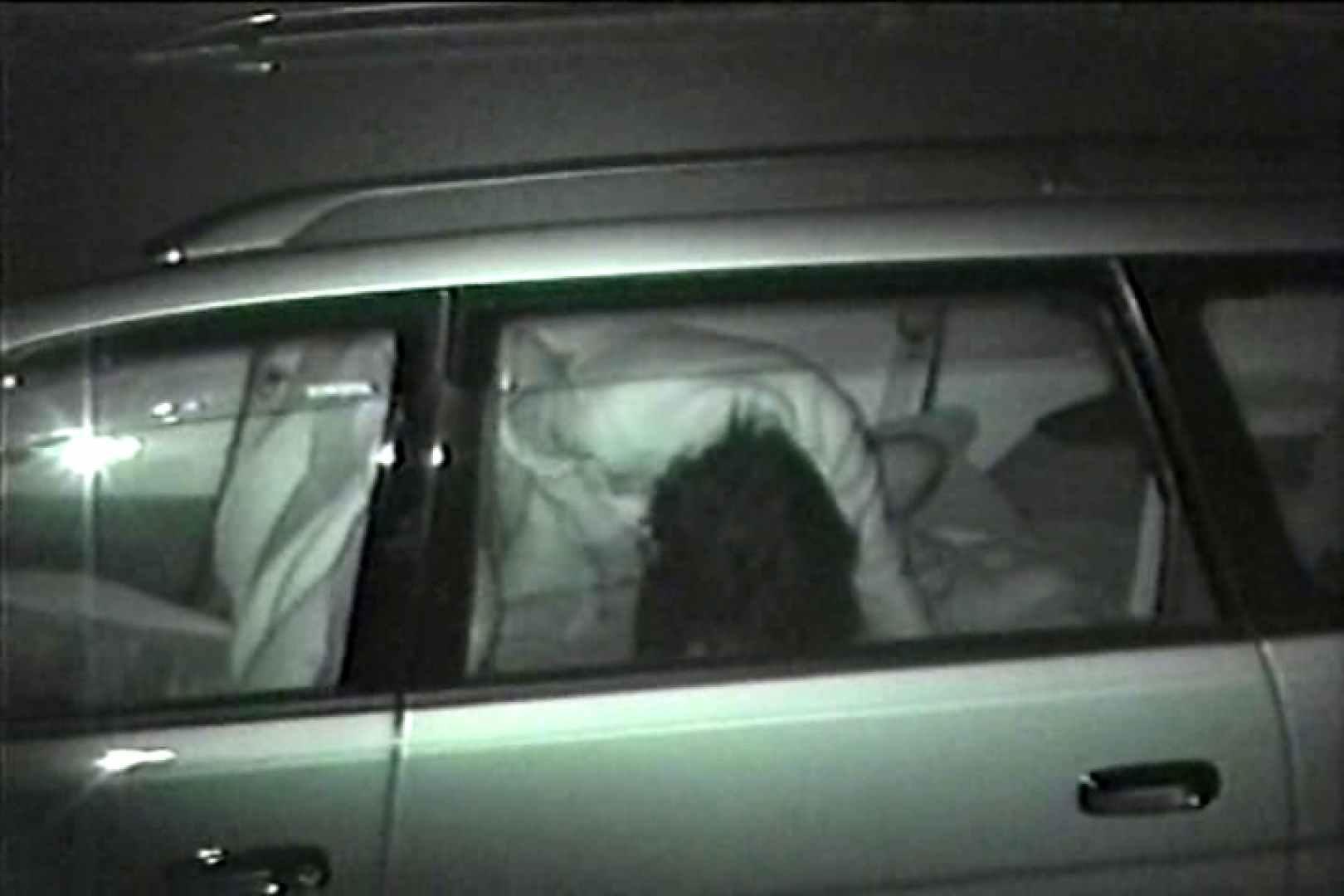 車の中はラブホテル 無修正版  Vol.7 接写 AV無料動画キャプチャ 84pic 58