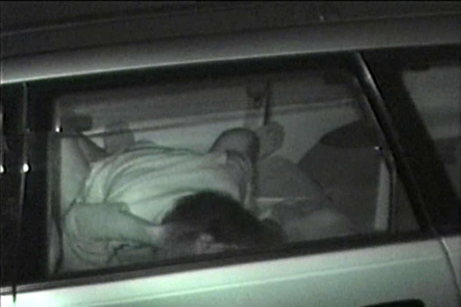 車の中はラブホテル 無修正版  Vol.7 ホテル隠し撮り セックス画像 84pic 61