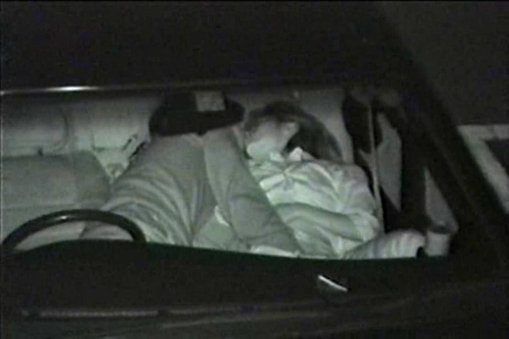 車の中はラブホテル 無修正版  Vol.7 ラブホテル隠し撮り われめAV動画紹介 84pic 63