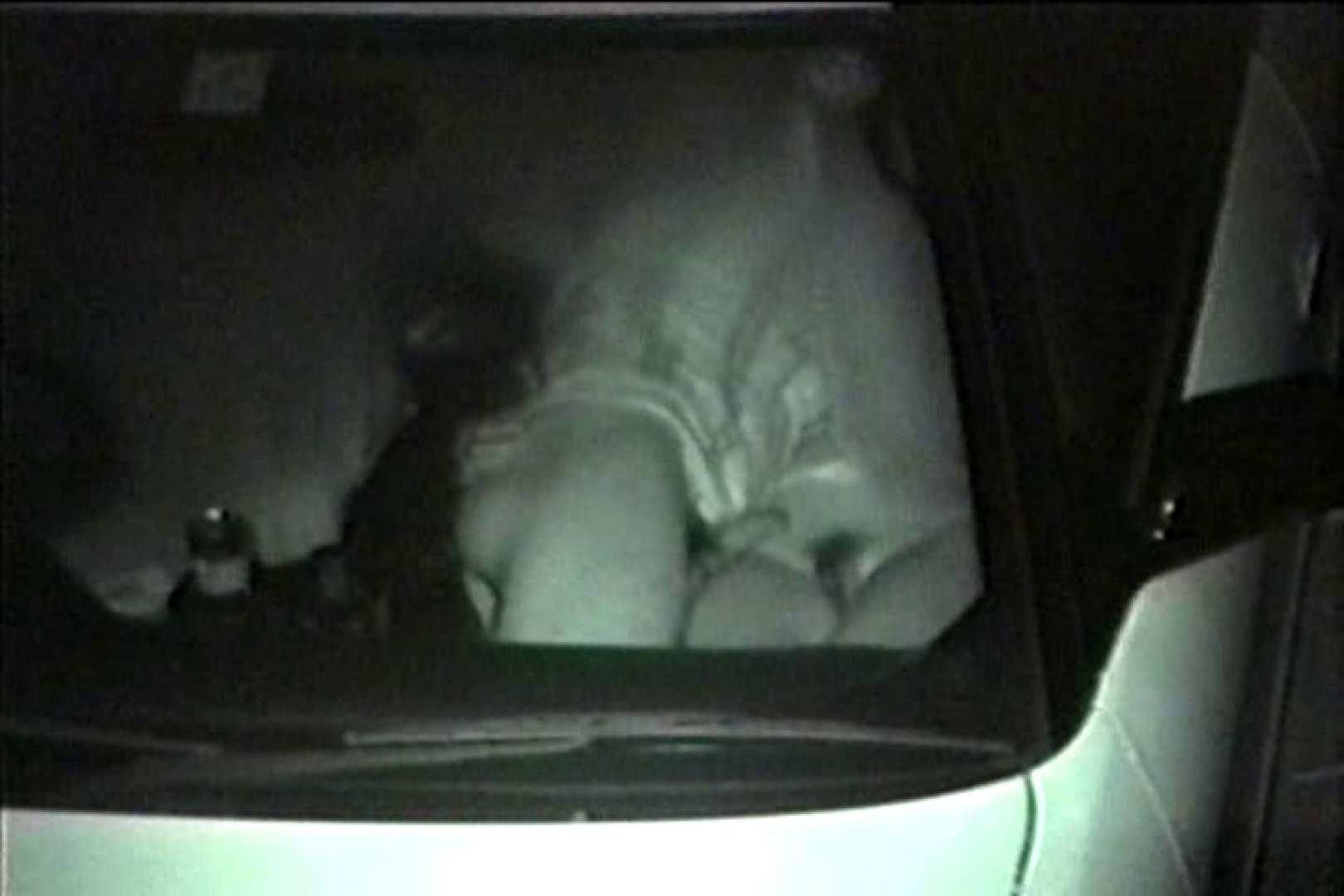 車の中はラブホテル 無修正版  Vol.7 セックス スケベ動画紹介 84pic 83